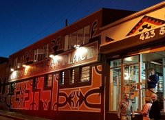 Marco's African Place offers dining in Cape Town