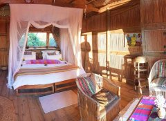 Mbuna Bay, Accommodation in Metangula, Lake Malawi
