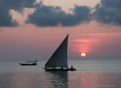 A holiday in Zanzibar with Memory Safaris from Arusha