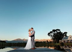 Weddings at Morgansvlei Country Estate, Tulbagh