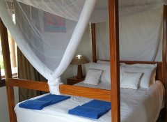 Morrumbene Beach Resort, Accommodation in Inhambane