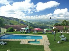 Mountain Inn, Accommodation in Mbabane, Swaziland