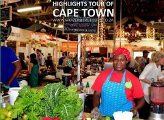 Muizenberg Tours and Travel, Tours in Cape Town