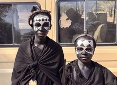 Cultural interaction on Northland Tanzania Safaris