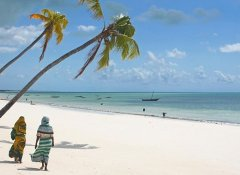 Holiday in Zanzibar with Northland Tanzania Safaris Ltd