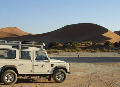 Ondese Safaris in Namibia and tour operator in Windhoek