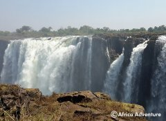 Holidays at the Victoria Falls with Ondese Safaris