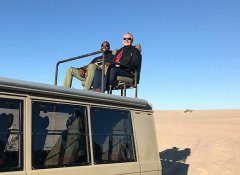 Exclusive travels in Namibia with Ondese Safaris