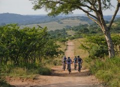 Panorama Pedals, activities in Tzaneen, Agatha