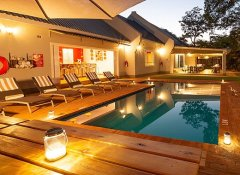 PheZulu Guest Lodge accommodation in Victoria Falls