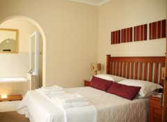 Rawsonville House, accommodation in Cape Winelands