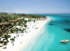 Beach holiday in Zanzibar with Regional Tours & Safaris