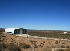 Join a stargazing tour in Sutherland at SALT in the Karoo