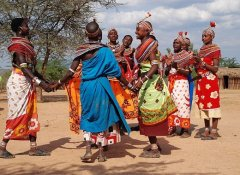 Shidolya Tours and Safaris in Tanzania and East Africa