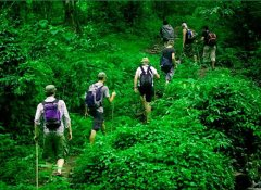 Shidolya Eco Tours, hiking and trekking in Tanzania