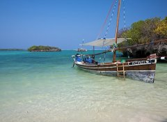Beach holidays in Zanzibar with Shidolya Tours & Safaris
