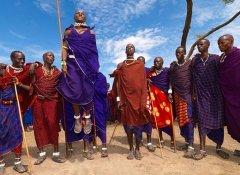 Cultural tours in Tanzania with Shizi Safaris