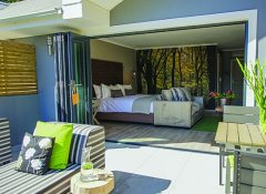 Silver Forest, Accommodation in Somerset West