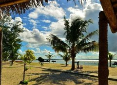 Situ Island Resort, Accommodation in Pemba, Mozambique