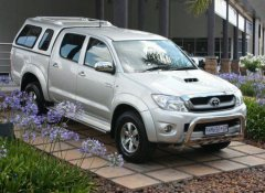 SMH Car Hire, car rental in Johannesburg, South Africa