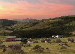 Sobantu Guest Farm, Accommodation in Piggs Peak