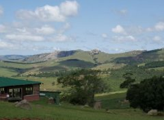 Sobantu Guest Farm & Backpackers, Piggs Peak, Swaziland