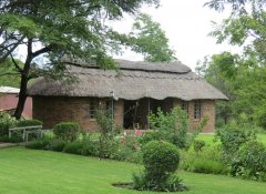 Southern Comfort Lodge, Accommodation in Bulawayo