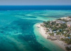 Learn scuba diving in Zanzibar with TGI Diving at Nungwi