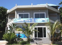 The Dolphin Accommodation in Ponta do Ouro