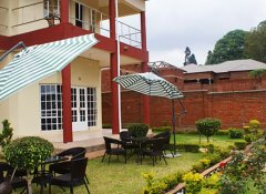 Top Lodge, Accommodation in Blantyre, Malawi