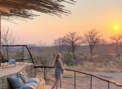 Safari accommodation in Tanzania on Uhuru Travel & Tours