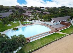 Vilanculos Beach Lodge Accommodation in Vilankulo