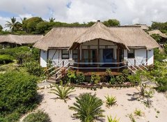 Vilanculos Beach Lodge, Accommodation in Vilanculos