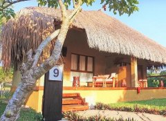 Villas do Indico Eco-Resort, Accommodation in Vilanculos