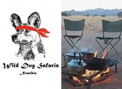 Wild Dog Safaris and self-drive tours in Windhoek