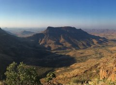 Self-drive Southern Africa with Wild Dog Safaris