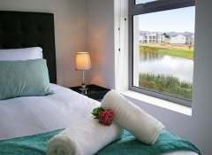 Wineland Suites accommodation in Wellington in the Cape