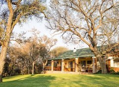 Woodlands Stop Over & Lodge Accommodation in Francistown