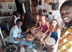 Cultural Tanzania tour with World Unite! from Moshi