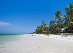 Zanzibar for You beach accommodation in Zanzibar